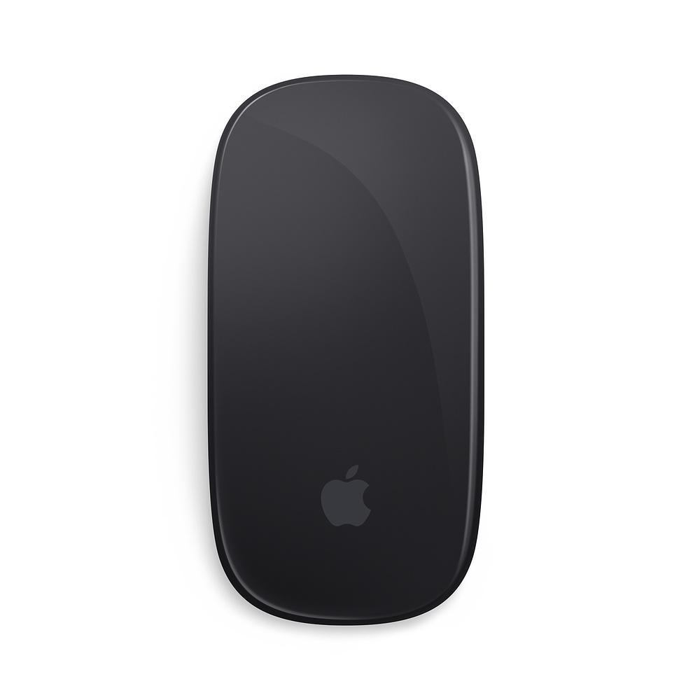 Chuột Không Dây Apple Magic Mouse 2 - Space Gray (Fullbox)