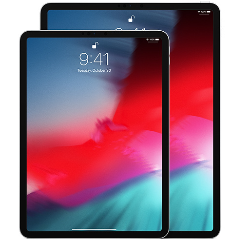 ipad pro 12.9 inch 2018 | dienthoaigiakho.vn