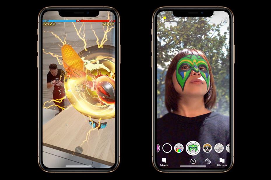 công nghệ AR trên xs   dienthoaigiakho.vn