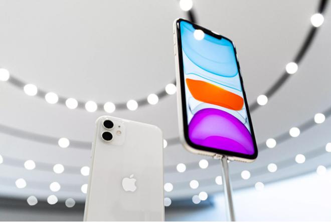 iPhone 11 - Smartphone mang lại trải nghiệm người dùng cực tốt