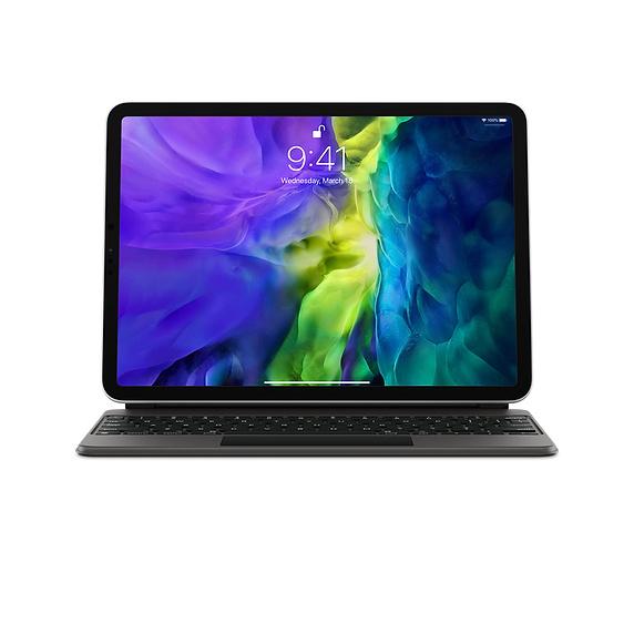Bàn phím Apple Magic Keyboard iPad Pro 11 inch Mới Chính Hãng