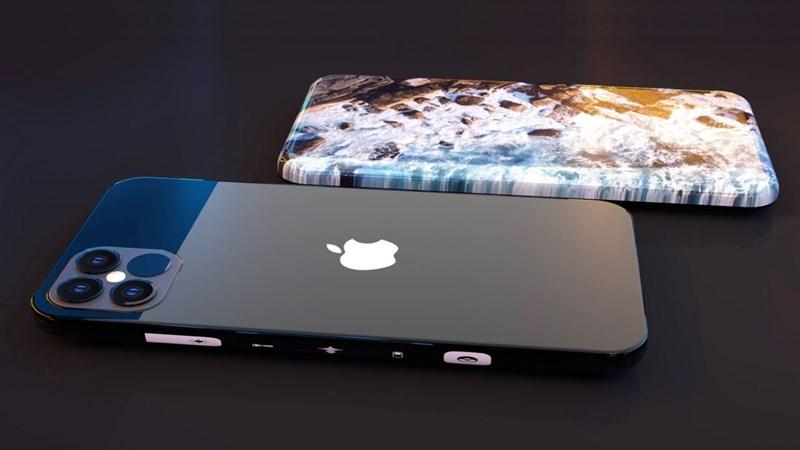 iFan xôn xao về sự xuất hiện của iPhone 13 - phiên bản kế tiếp năm 2021