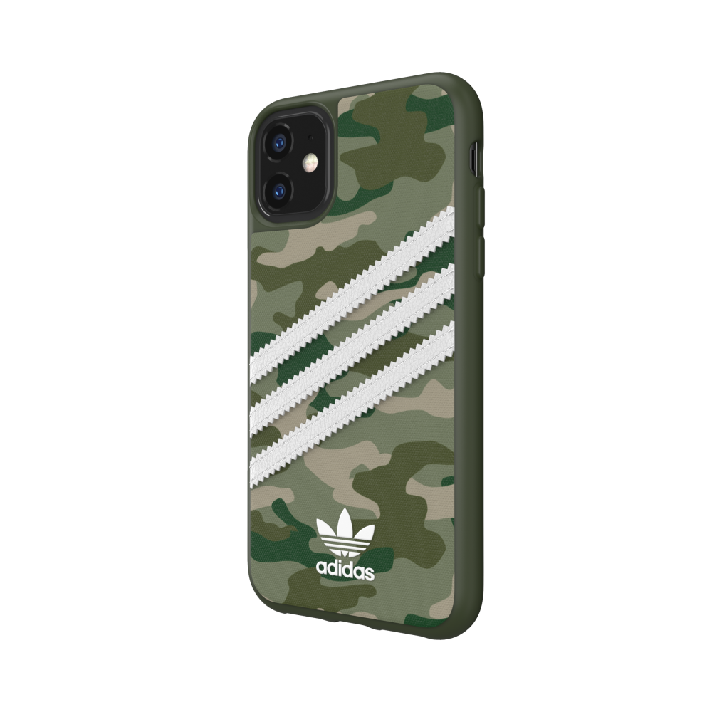 Ốp Lưng Adidas iPhone 11 OR Moulded Case CAMO WOMAN FW19