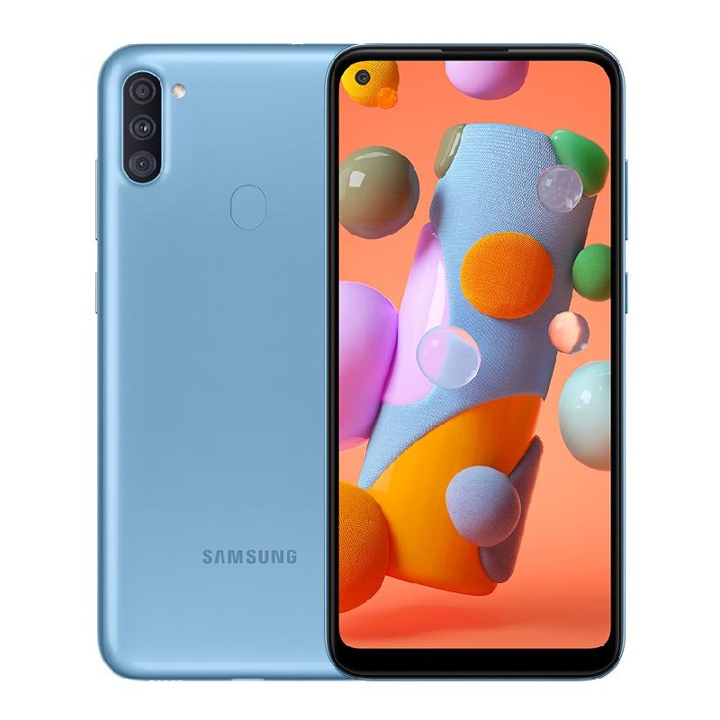 Samsung Galaxy A11 32GB Chính Hãng (Đã Kích Hoạt BHĐT)