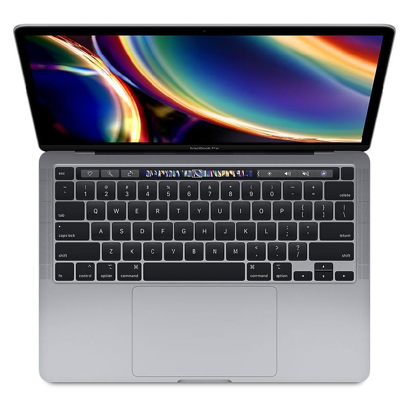MXK32 - MacBook Pro 2020 13 Inch Gray Core I5 1.4GHz / 8GB / 256GB Chính Hãng Cũ 99%