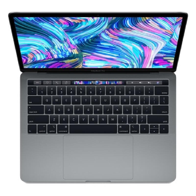 MV962 - MacBook Pro 2019 13 Inch 256GB Gray Cũ 99%