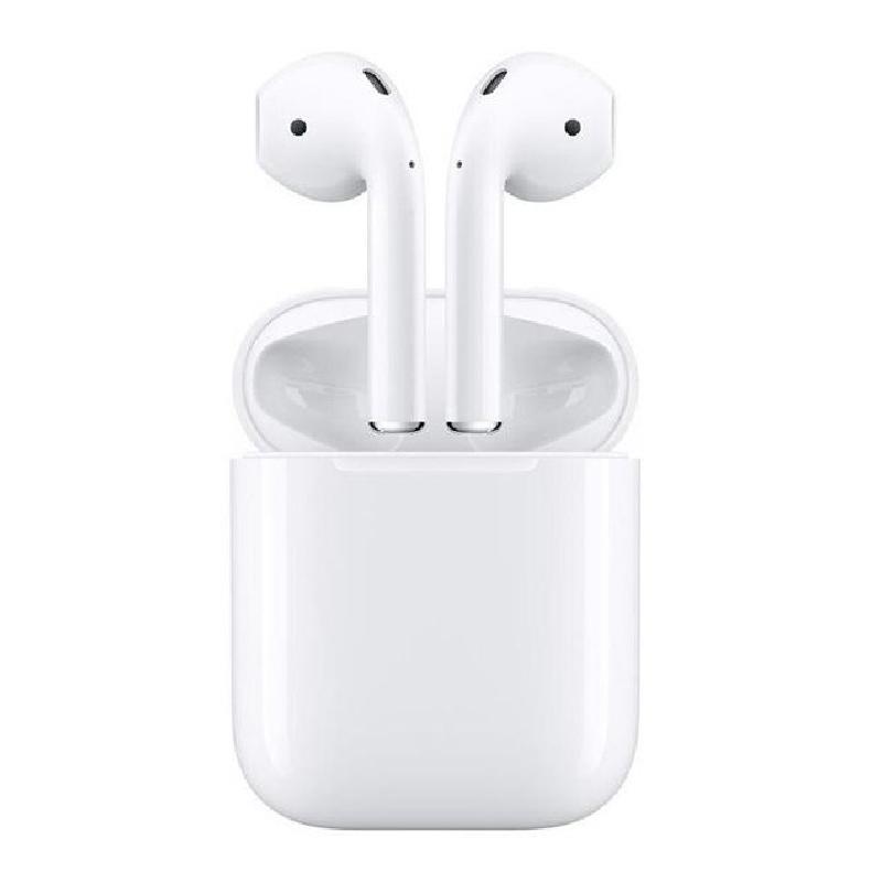 Tai nghe Apple Airpods 2 Hộp Sạc Có Dây Likenew - Fullbox