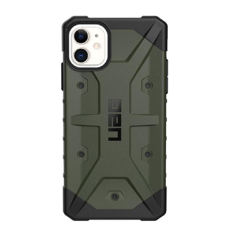 Ốp lưng iPhone 11 UAG Pathfinder (Hàng Chính Hãng)
