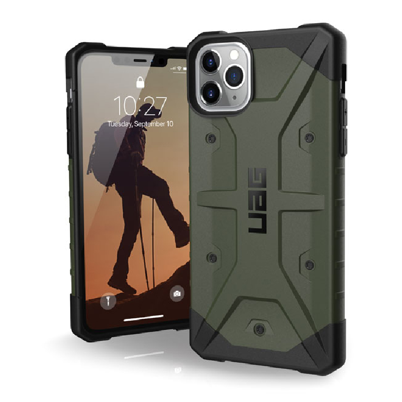 Ốp lưng iPhone 11 Pro Max UAG Pathfinder (Hàng Chính Hãng)