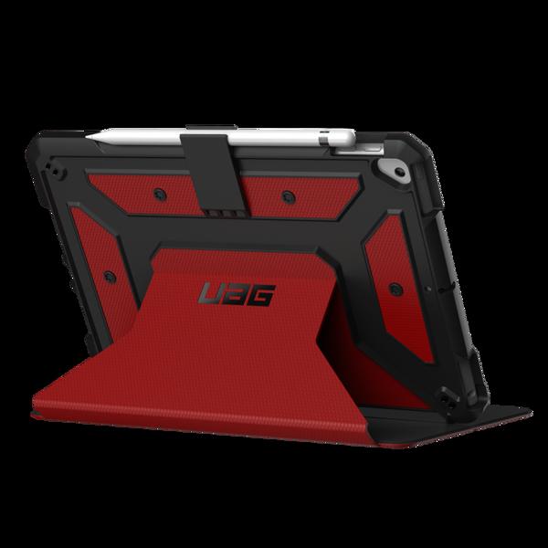 Ốp lưng iPad Pro 10.5 inch UAG Metropolis (Hàng Chính Hãng)