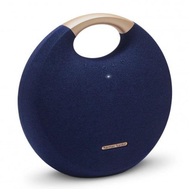 Loa Bluetooth Harman Kardon Onyx Studio 5 Mới