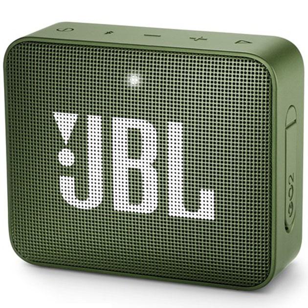 Loa Bluetooth JBL GO 2 Mới