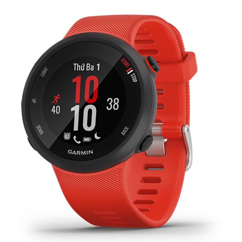 Garmin Watch Forerunner 45 GPS Chính Hãng