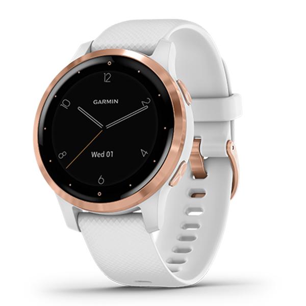Garmin Watch vívoactive 4S 40mm GPS Wi-Fi Chính Hãng