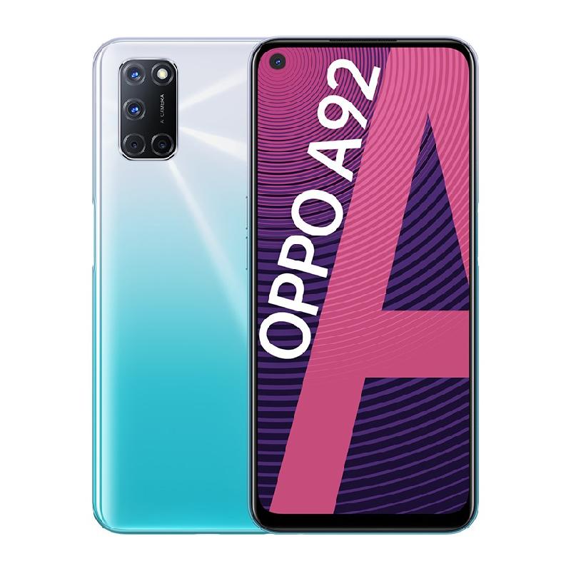Oppo A92 8G/128GB Chính Hãng