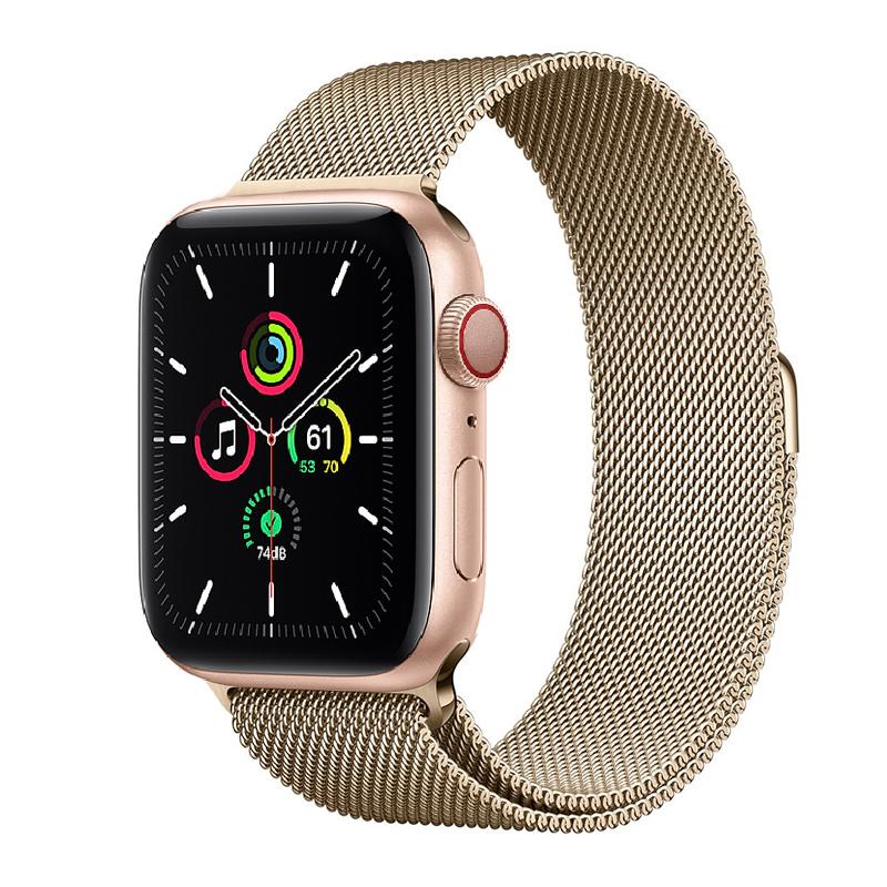 Apple Watch SE 44mm LTE Aluminum Cũ