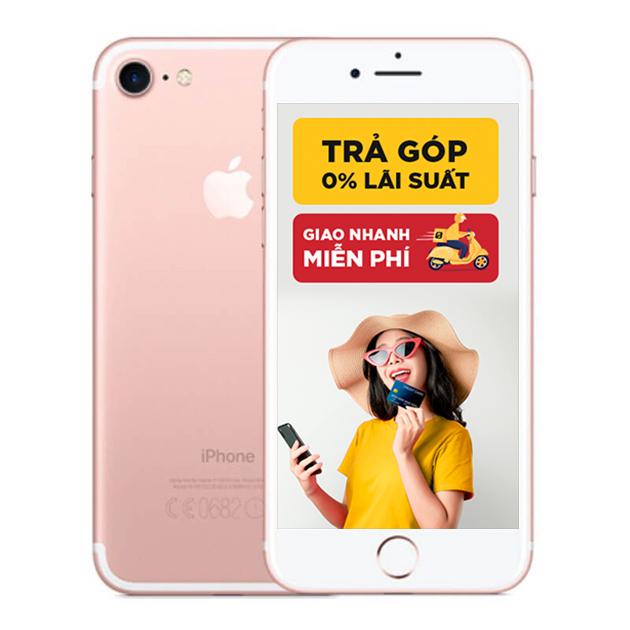 iPhone 7 32GB Cũ