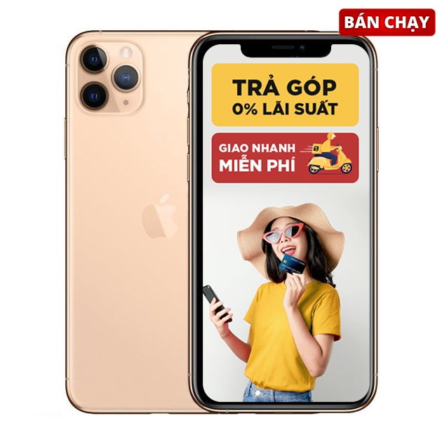 iPhone 11 Pro Max 512GB Cũ 99%