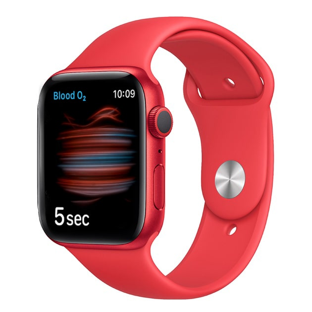 Apple Watch Series 6 40mm GPS Aluminum Case with Sport Band