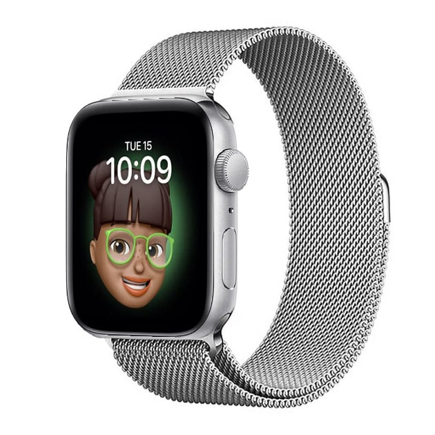 Apple Watch SE 44mm GPS Aluminum Cũ