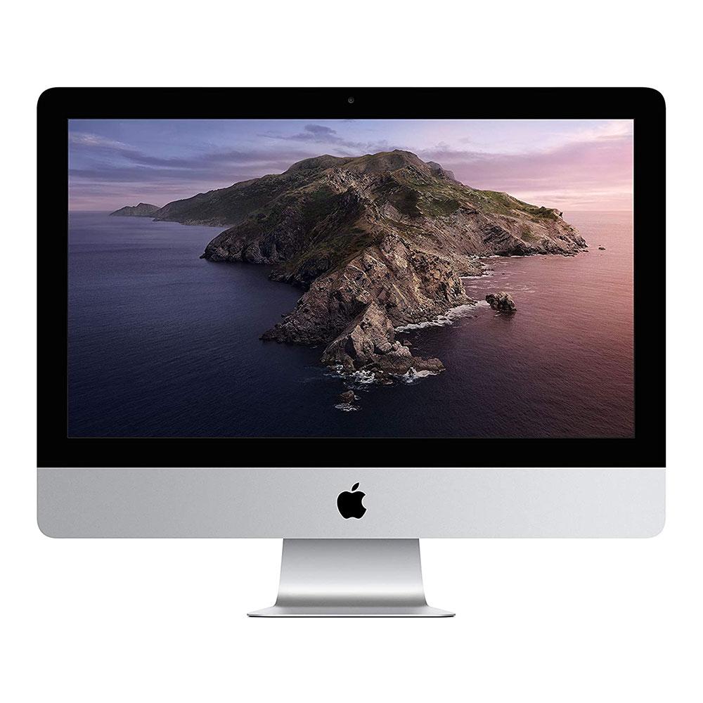 MHK23 - iMac 2020 21.5 inch Retina 4K Core i3/ 8G/ 256GB SSD 3.6GHz Chính Hãng