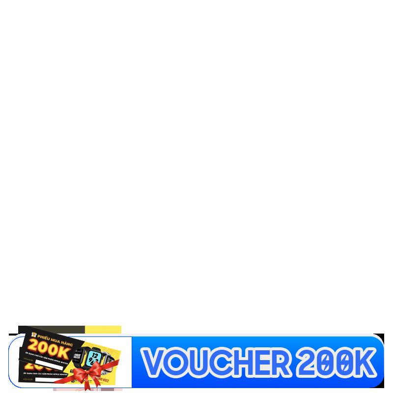 Tặng Voucher 200k