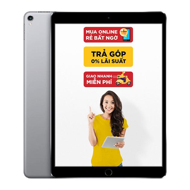 iPad Pro 10.5 inch 64GB Wifi Cellular Cũ 99%