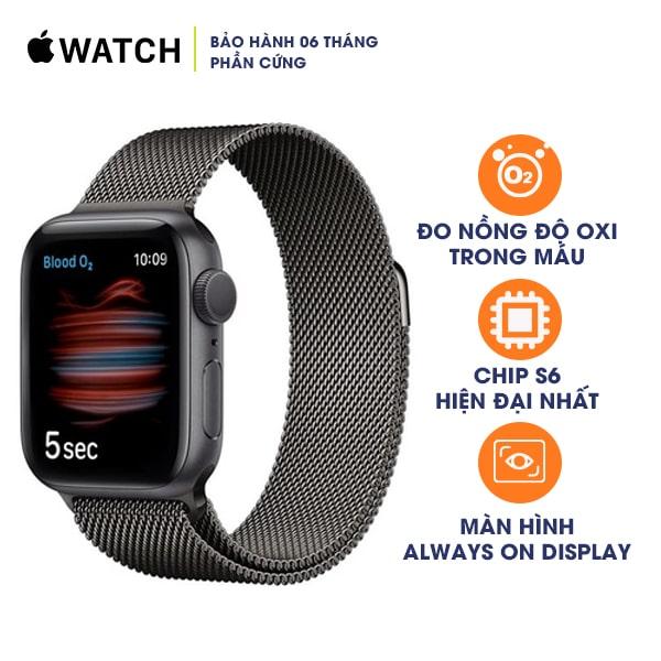 Apple Watch Series 6 40mm GPS Aluminum Cũ