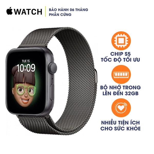 Apple Watch SE 40mm GPS Aluminum Cũ