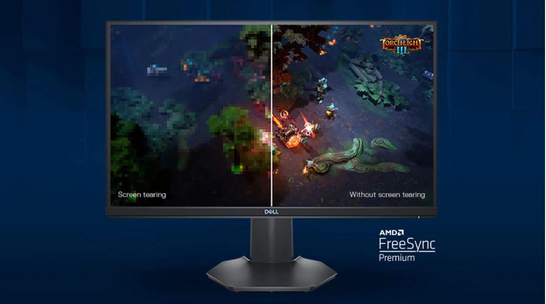 Màn hình máy tính Dell S2421HGF